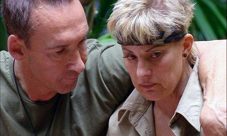 #Dschungelcamp Tag 14: Verruchte Tarantel! Winfried ist frei! » #ibes