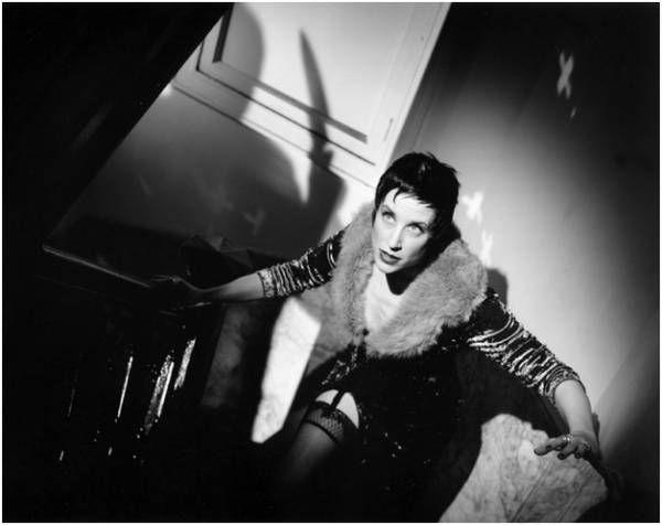 нуар, черный фильм, film noir 3