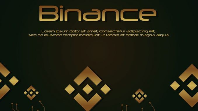 Binance Accepts Credit Cards Traders Can Buy Crypto With Credit