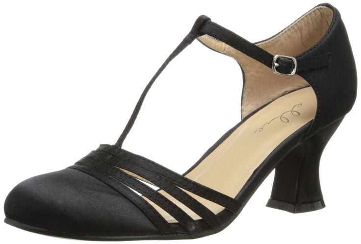 Ellie Shoes Women's 254 Lucille Dress Sandal: Shoes: