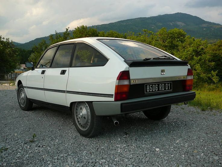 GSA X3 de 1981
