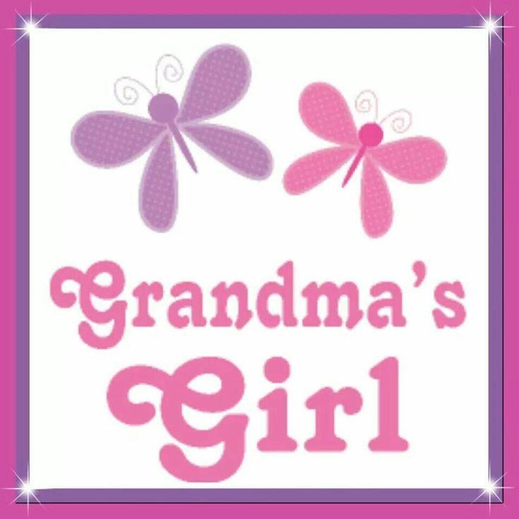 *Grandmas Girl*