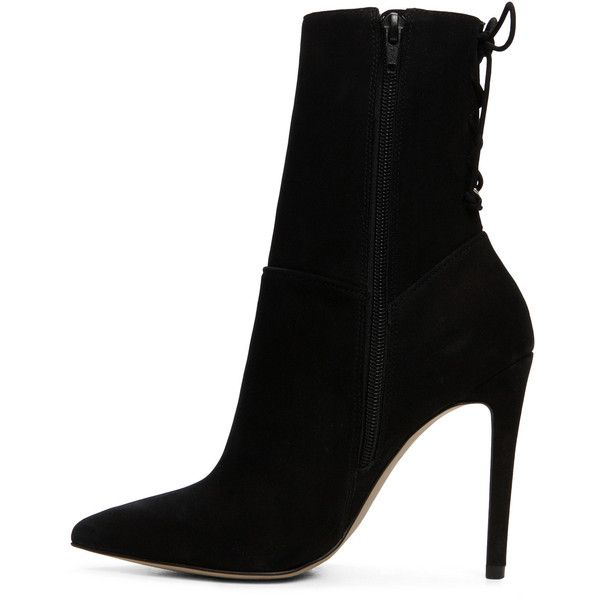 Boots (£115) ❤ liked on Polyvore featuring shoes, boots, ankle booties, heels, ankle boots, booties, aldo, heeled boots, aldo shoes and aldo boots