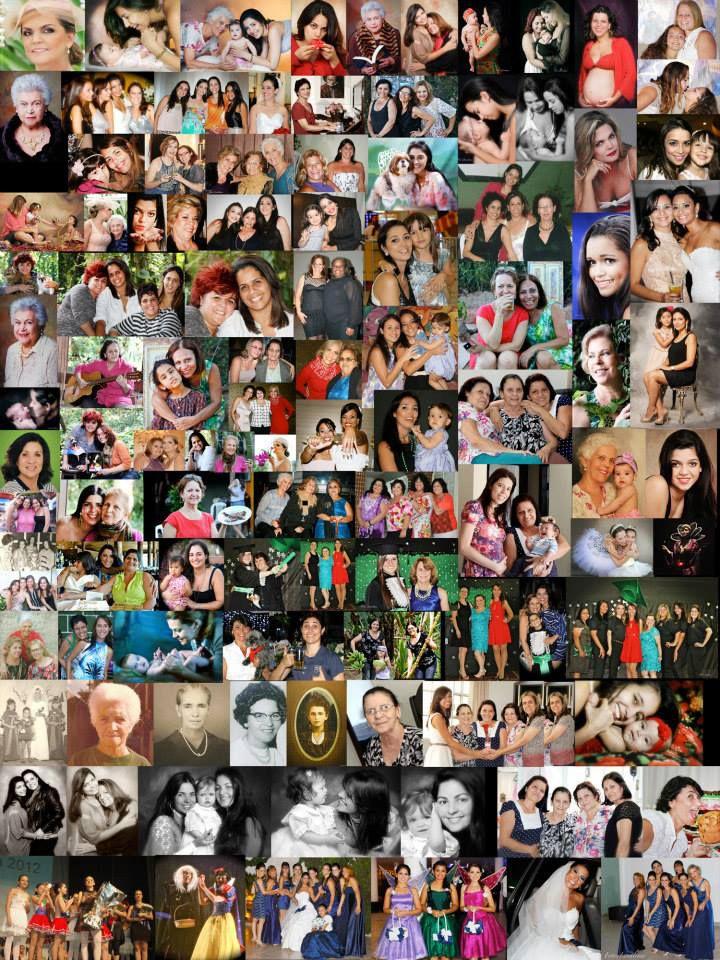 8 de Marco dia Internacional da Mulher
