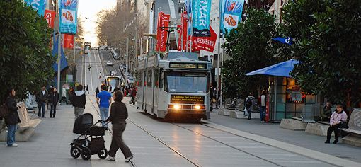 Melbourne, Australia After a Decade of Focus on Public Spaces | Streetsblog New York City