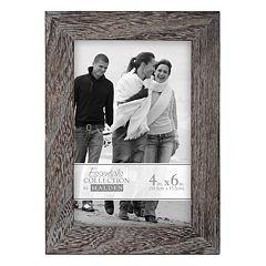 Malden Linear Distressed 4 X 6 Frame Malden Frame Kohls Picture Frames