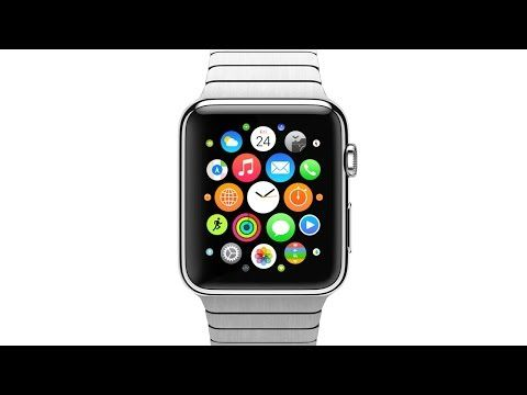 A-Tecno: Apple Watch