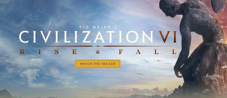 Civilization VI is a turn-based strategy game from the Civilization Series created by 2K Games. The object of the game is for players to turn their fledging civilization and then turn it into a world beater by becoming an empire that dominates the world.