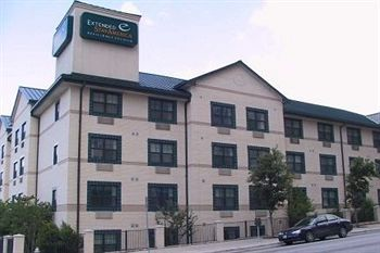 Extended Stay America Downtown Austin - $140