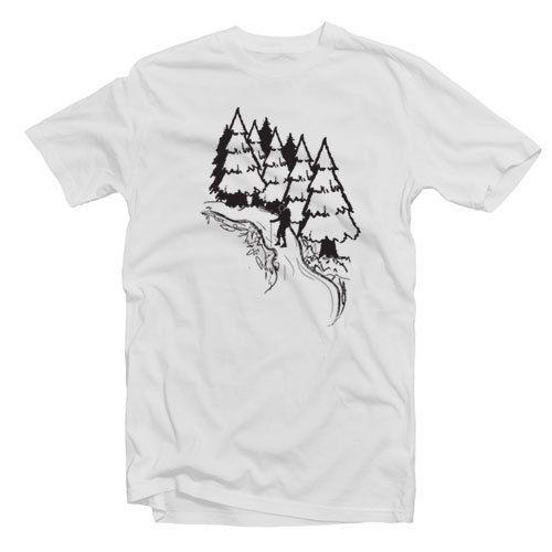 I want... Adayak - Trail Hiking Organic T-Shirt, $21.00 (http://www.adayak.com/trail-hiking-organic-t-shirt/)