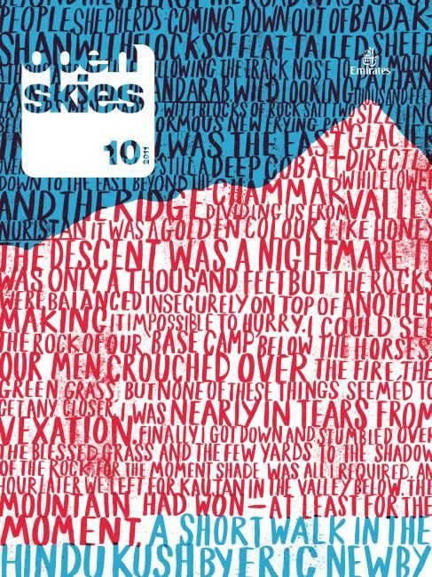 Open Skies    http://www.youthedesigner.com/2012/09/12/you-be-inspired-creative-use-of-typography-in-magazine-covers/#