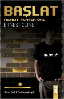 "a review of ernest clines young adult novel ready player one Find helpful customer reviews and review ratings for ready player one at  amazoncom  this is for sure a ya novel (although i would say older ya or  even na)  i read ready player one by ernest cline to fulfill the prompt of ""a  cyberpunk."