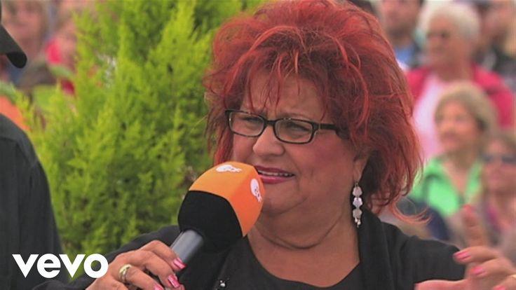 Joy Fleming - Ein Lied kann eine Bruecke sein (ZDF-Fernsehgarten 13.05.2...