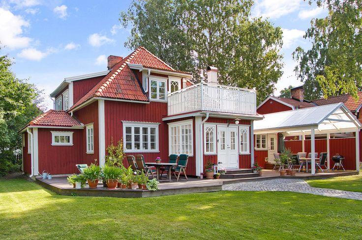 ♥ Svenska hus ♥