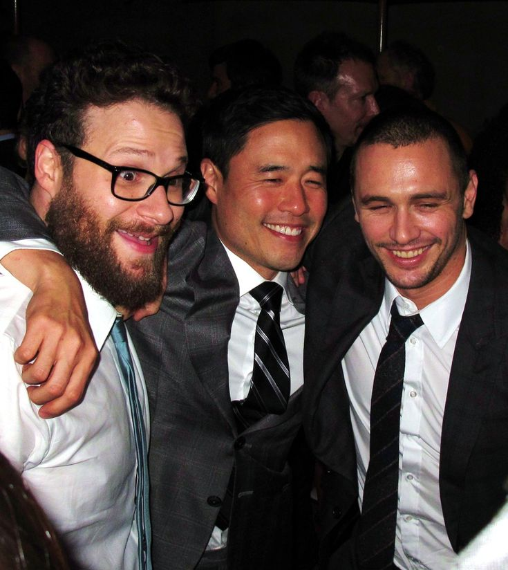 THE INTERVIEW MOVIE PREMIERE & AFTER PARTY Seth Rogen James Franco Bill Maher Zac Efron Diana Bang DTLA downtown Los Angeles RED HOT redhotprsociety GOFG Wire Image BFA LA Hollywood Ricardo Garcia Guest of a Guest images social