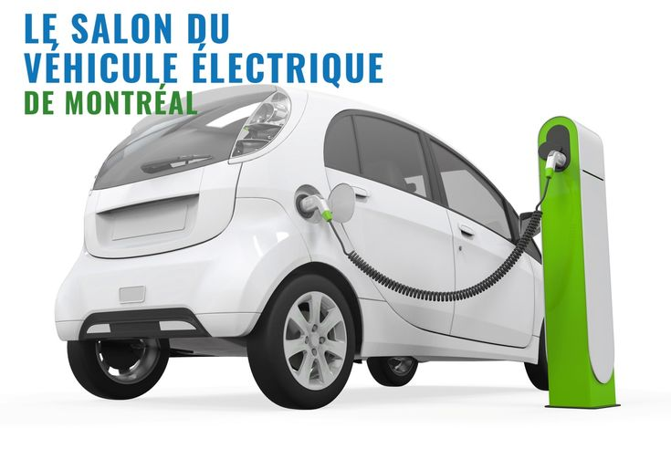 Retour sur les temps forts du premier Salon du véhicule électrique de Montréal