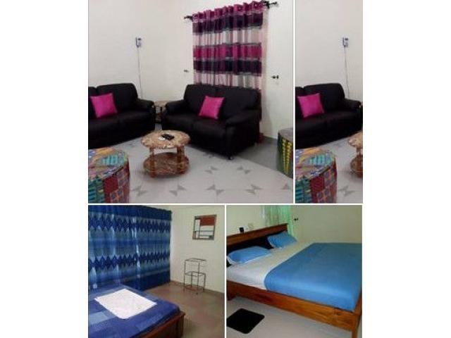 Epingle Par Agoloo Sur Akpakpa Censad Mobilier De Salon Chambre Salon Deux Chambres