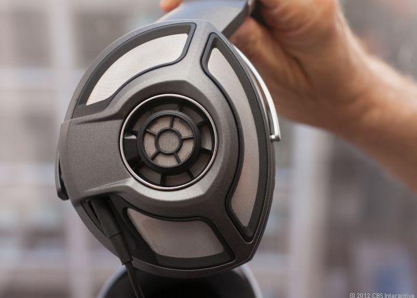 Sennheiser HD 700 review: Among the best-sounding audiophile headphones