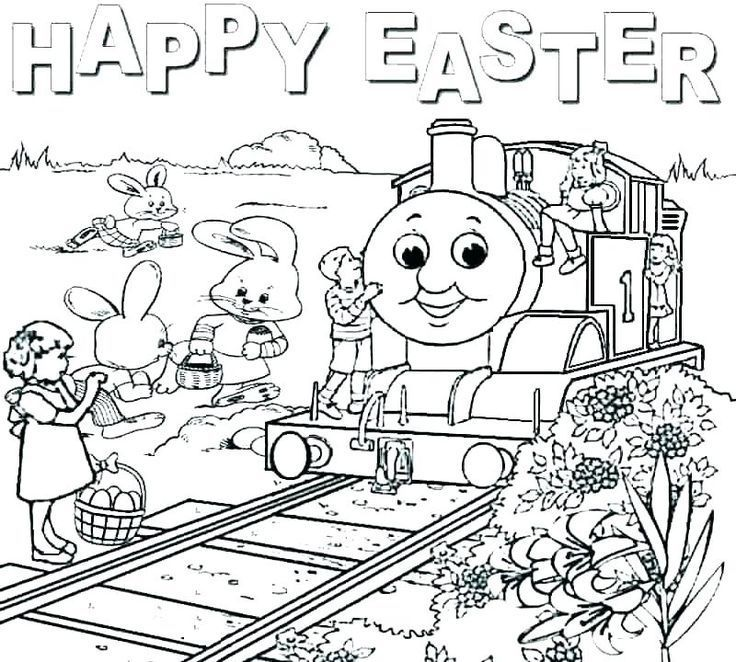 Christmas Train Coloring Pages Train Coloring Pages Free The Train