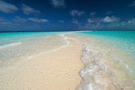 Ilot Nokanwi, île des Pins #1