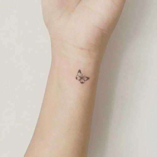 mini tetoválások