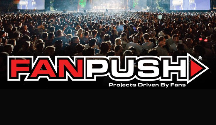 FANPUSH 2.0 Relaunching in September 2015. Please Stay Tuned!