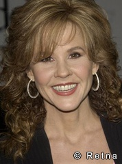 Linda Blair--for her animal rights activism
