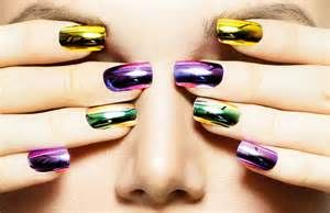 mirror nails - Bing images