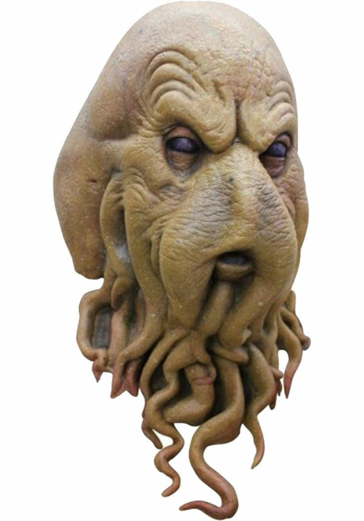 Cephaloid Mask, Deluxe Quality Horror Mask - Halloween Horror Masks at Escapade™ UK - Escapade Fancy Dress on Twitter: @Escapade_UK