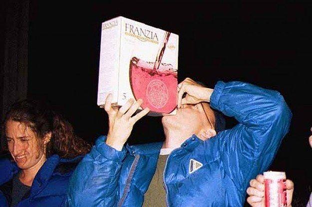21 Ways To Make Cheap Liquor Taste Better ~ Love the gin ideas!