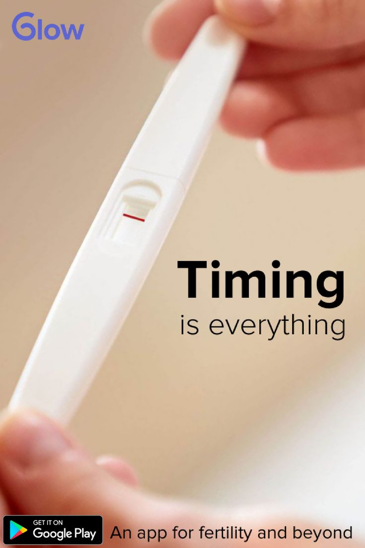 This Miracle App has helped over 300,000 women get pregnant! Glow is an elegant, data-driven ovulation calculator & fertility tracker, designed to help you take control of your reproductive health. Timing is everything, and Glow knows when the time is right, whether you're avoiding or actively attempting pregnancy.