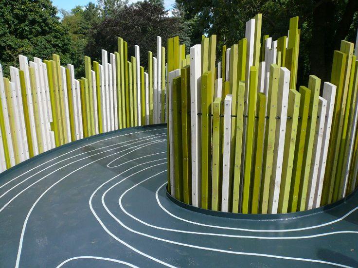 Playground@Landscape: