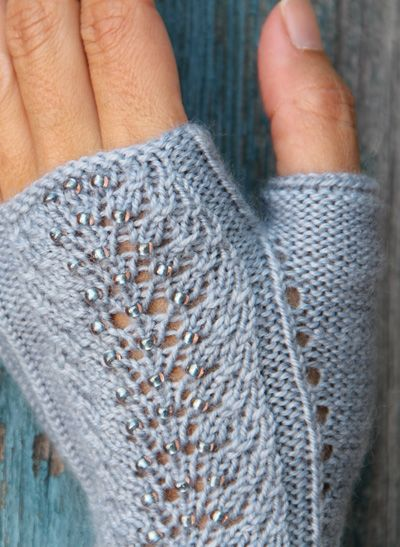 Nelkin Designs- Knitting Patterns
