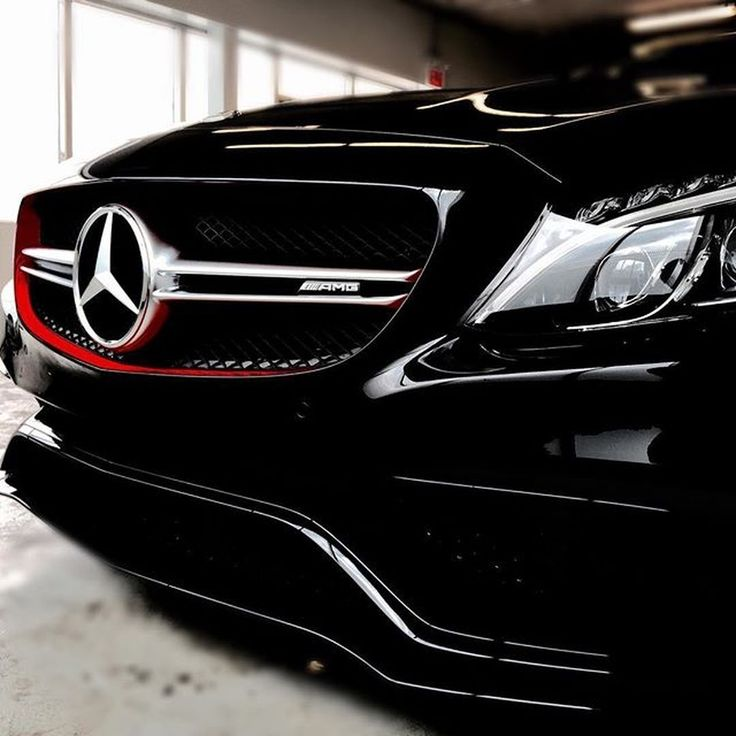 Baby put its lipstick on! Who is she waiting for? Photo shot by @mboakville.   #MercedesBenz #MercedesAMG #CClass #AMG #mbcar #mbfanphoto #DrivingPerformance #HighPerformance