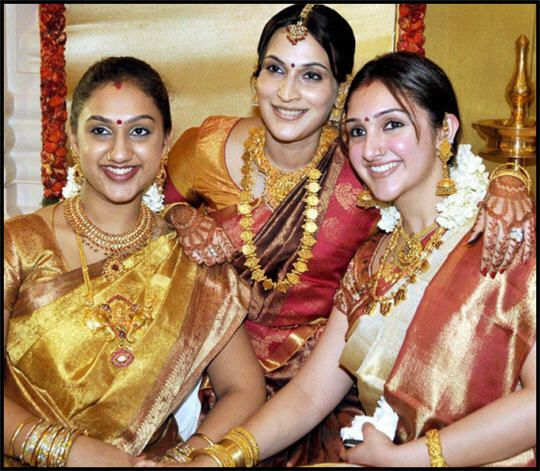 9 Best South Indian Wedding Images On Pinterest