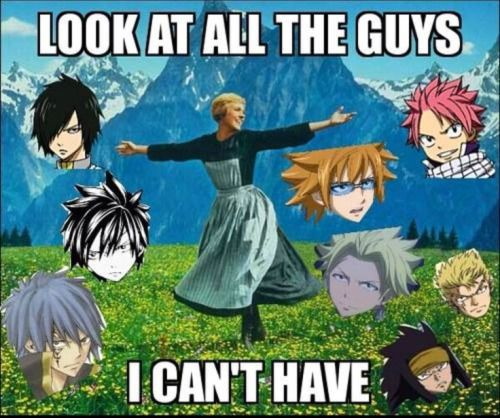 funny anime memes fairy tail - Google Search                                                                                                                                                      More