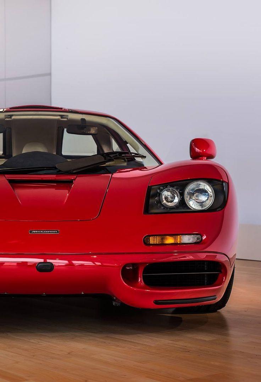 Best Mclaren Images On Pinterest Dream Cars Mclaren