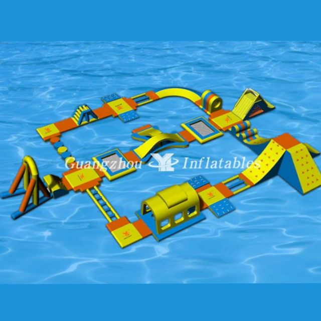 New Arrival!! Water Park!  Email: inflatables-yl@hotmail.com #ylinflatables #games #inflables #gonflables #juegos #juex #waterpark #summer