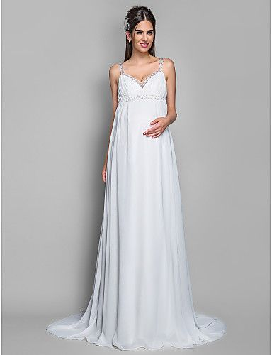 Wedding Dresses USD 99 : Best images about maternity wedding dress on