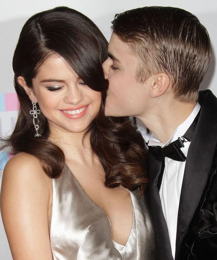 "Justin Bieber Selena Gomez Surprise Duet Strong | Justin Bieber and Selena Gomez shocked fans with a surprise duet, titled ""Strong."" #refinery29 http://www.refinery29.com/2015/10/95942/justin-bieber-selena-gomez-duet-stronger"