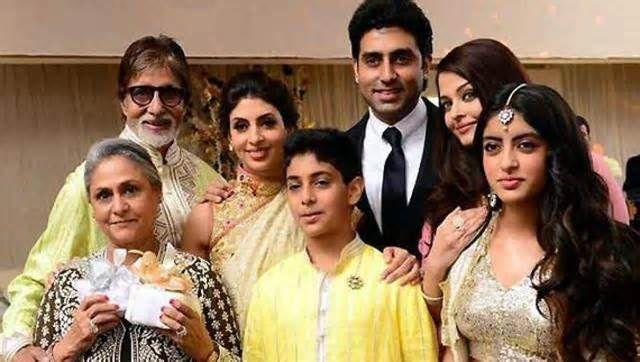 All the Bachchans in a single movie? Abhishek is up for it #bachchans #single #movie #abhishek