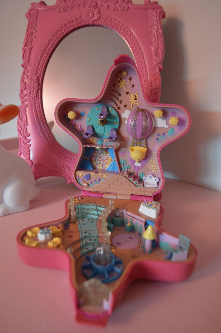Polly pocket - Vintage Etsy FR