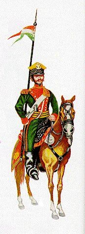 There are several nationalities who fought on the Hungarian  side in this conflict. The most important of them is the Polish Legion.       ...