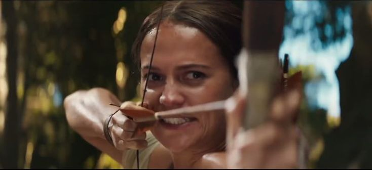 Alicia Vikander Tomb Raider Movie Wiki, Review, Cast, Story, Release Date, Trailer, Rating, IMDB