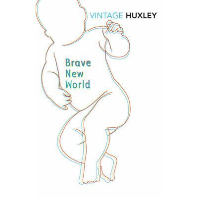 Brave New World (Vintage books) : Paperback : Aldous Huxley, Margaret Atwood : 9780099518471