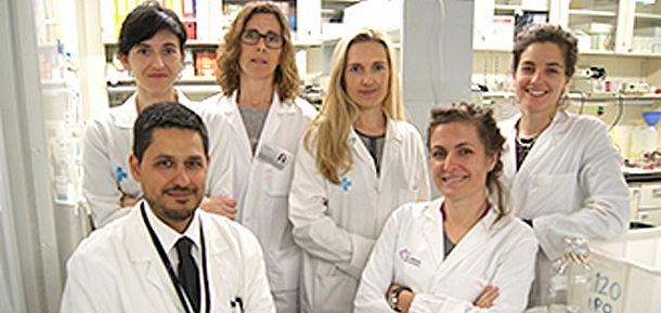 Un estudio liderado en el Vall d'Hebron Institut de Recerca