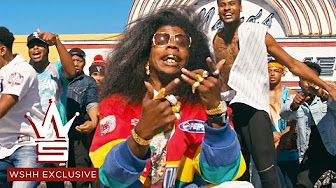 "Trinidad James x Bankroll Fresh ""Daddy D"" (WSHH Exclusive - Official Music Video) - YouTube"