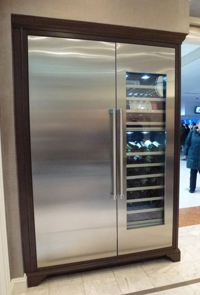 20 Best Images About Refrigerator Options On Pinterest