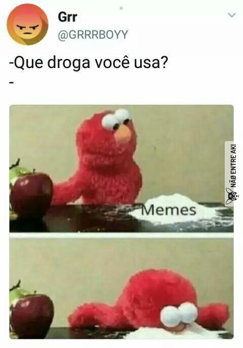 memes muitos memes