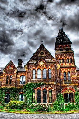Melbourne University, Victoria, Australia. http://www.topuniversities.com/universities/university-melbourne/undergrad